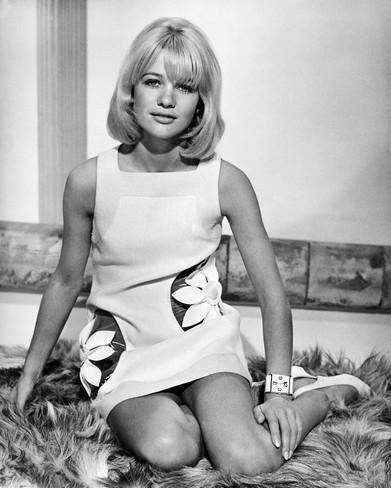 Judy Geeson Judy Geeson Quotes QuotesGram