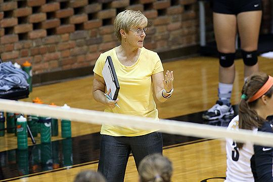 Judy Green (volleyball coach) Judy Green resigns as BirminghamSouthern Head Volleyball Coach