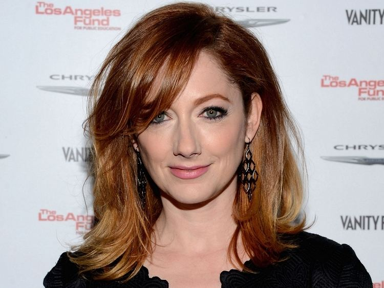 Judy Greer Judy Greer Reveals Who She Plays In ANTMAN And It