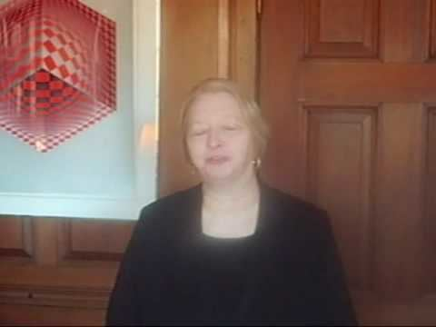 Judy Hample An Interview with UMWs President Judy Hample YouTube