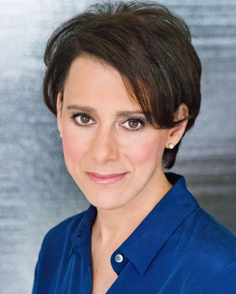 Judy Kuhn BROADWAY TODAY JUDY KUHN The Cue