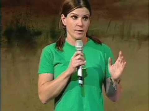 Judy McDonald Judy McDonald at NCCYM YouTube