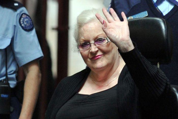 Judy Moran Judy Moran jailed for 26 years ABC News Australian