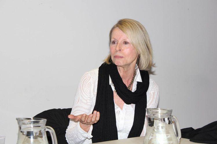 Judy Morris Met Film School Hosts Masterclass with Judy Morris Metfilm
