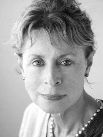 Judy Morris Off The Shelf with Judy Morris The Book Show ABC Radio