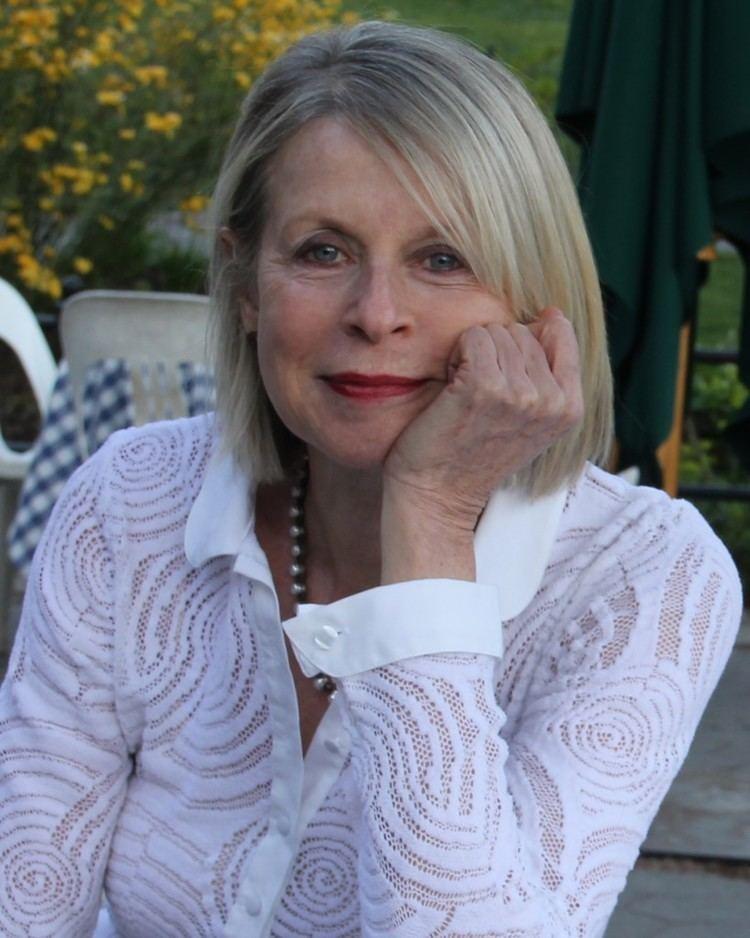 Judy Morris Judy Morris Writer Lisa Mann Creative Management
