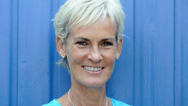 Judy Murray Judy Murray not just Andy Murray39s mum High50