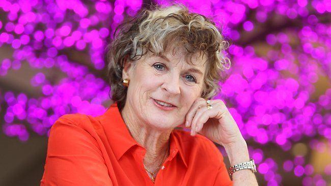 Judy Nunn First Person Judy Nunn Perth Now