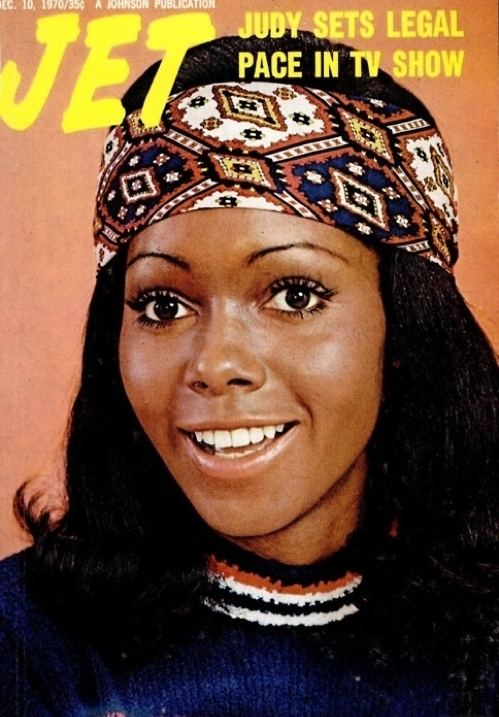 Judy Pace Vintage Fly Judy Pace Fly