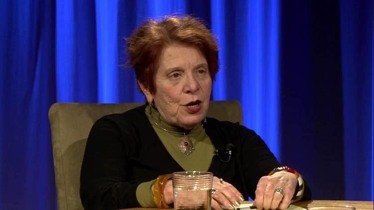 Judy Peiser A Conversation with Judy Peiser YouTube