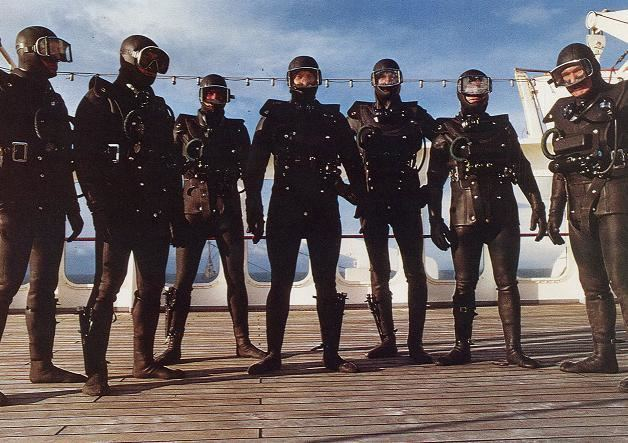 Juggernaut (1974 film) BLACK HOLE REVIEWS JUGGERNAUT 1974 a very British disaster movie