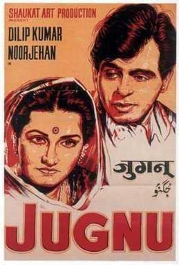 Jugnu 1947 film Wikipedia