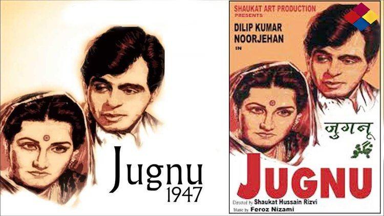 Jigar Ki Aag Se Is Dil Ko Jalataa Jugnu 1947 Noor Jehan YouTube