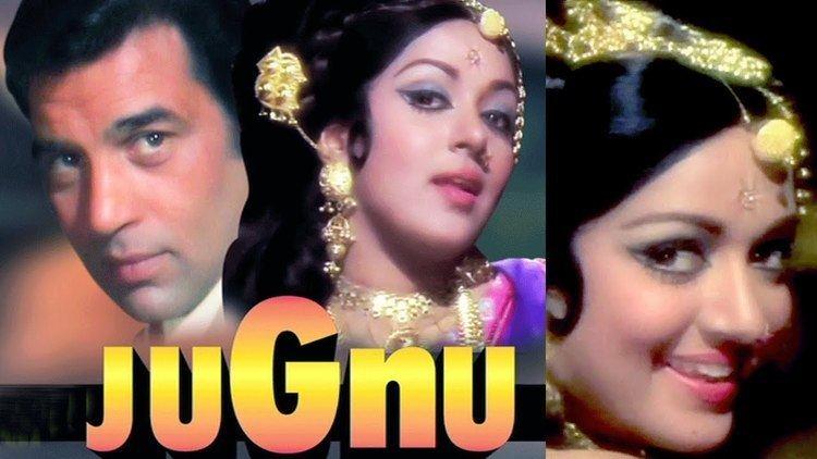 Jugnu Hindi Movie All Songs Collection Dharmendra Hema Malini