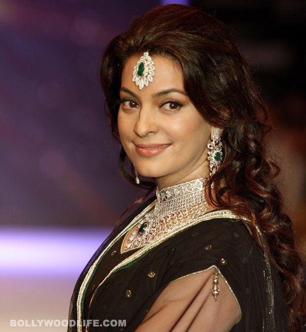 Juhi Chawla Juhi Chawla39s sister passes away Bollywood News amp Gossip