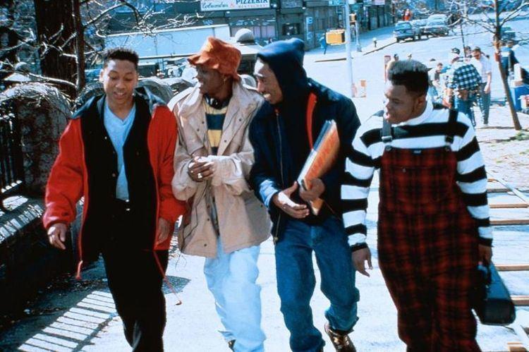 Juice (film) Juice 1992 Epsilon Reviews