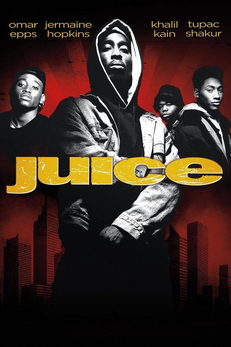 Juice (film) wwwgstaticcomtvthumbmovieposters13692p13692