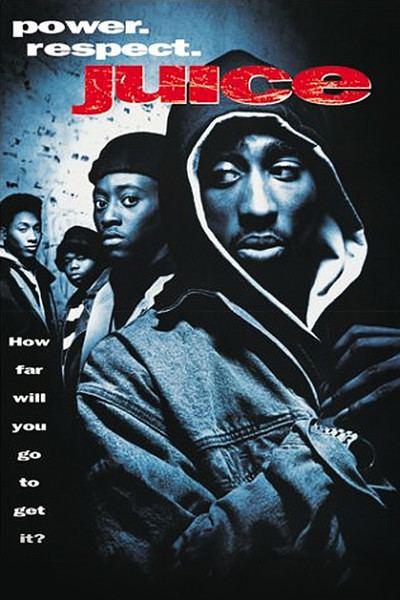 Juice (film) Juice Movie Review Film Summary 1992 Roger Ebert
