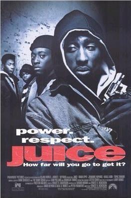 Juice (film) Juice film Wikipedia