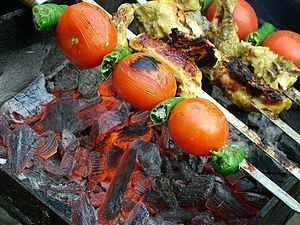 Jujeh kabab Jujeh kabab Wikipedia