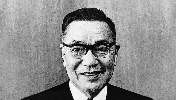 松田重次郎 - Jujiro Matsuda - ...