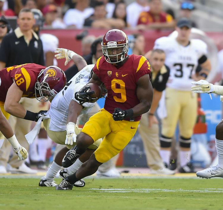 Juju Smith-Schuster Are the USC Trojans too reliant on Juju SmithSchuster PFF