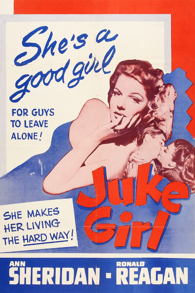 Juke Girl wwwgstaticcomtvthumbmovieposters2916p2916p
