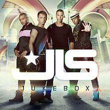 Jukebox (JLS album) httpsuploadwikimediaorgwikipediaenthumb9