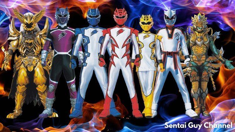 Juken Sentai Gekiranger httpsiytimgcomvicQBDWguoSUwmaxresdefaultjpg