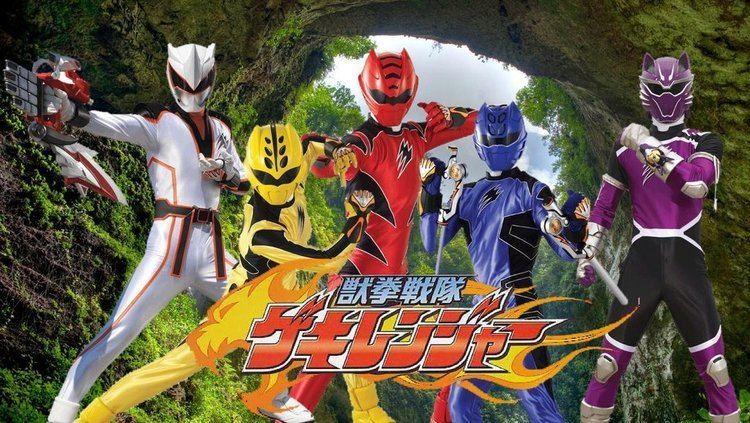 Juken Sentai Gekiranger Juken Sentai Gekiranger by YorkeMaster on DeviantArt