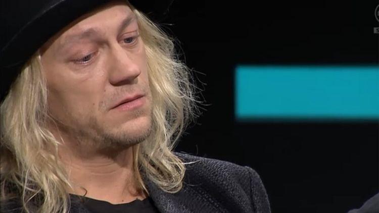 Jukka Hilden Outi Haapasalmi