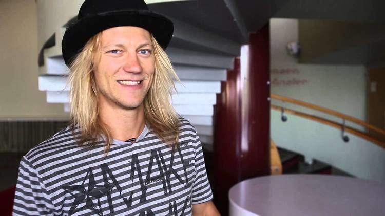 Jukka Hildén The Dudesons39 Jukka Hildn on the Future of Live Streaming and