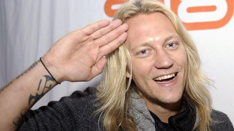 Jukka Hildén DuudsonitJukka julkaisi itsestn yllttvn kuvan Viihde MTVfi