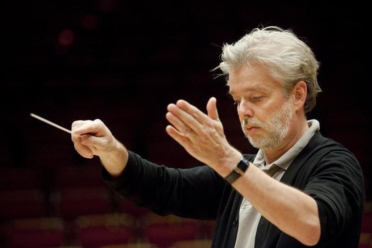 Jukka-Pekka Saraste Finnish Independence Day Concert English ResMusica