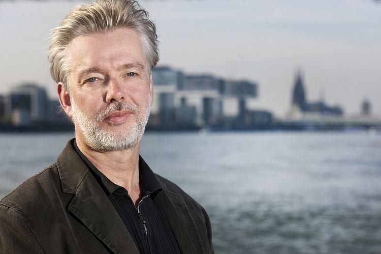 Jukka-Pekka Saraste Der Klangsucher JukkaPekka Saraste Konzert und Portrt