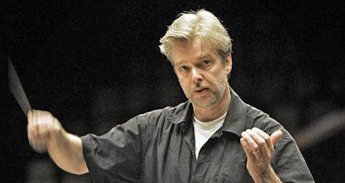 Jukka-Pekka Saraste JukkaPekka Saraste Conductor Violin Short Biography