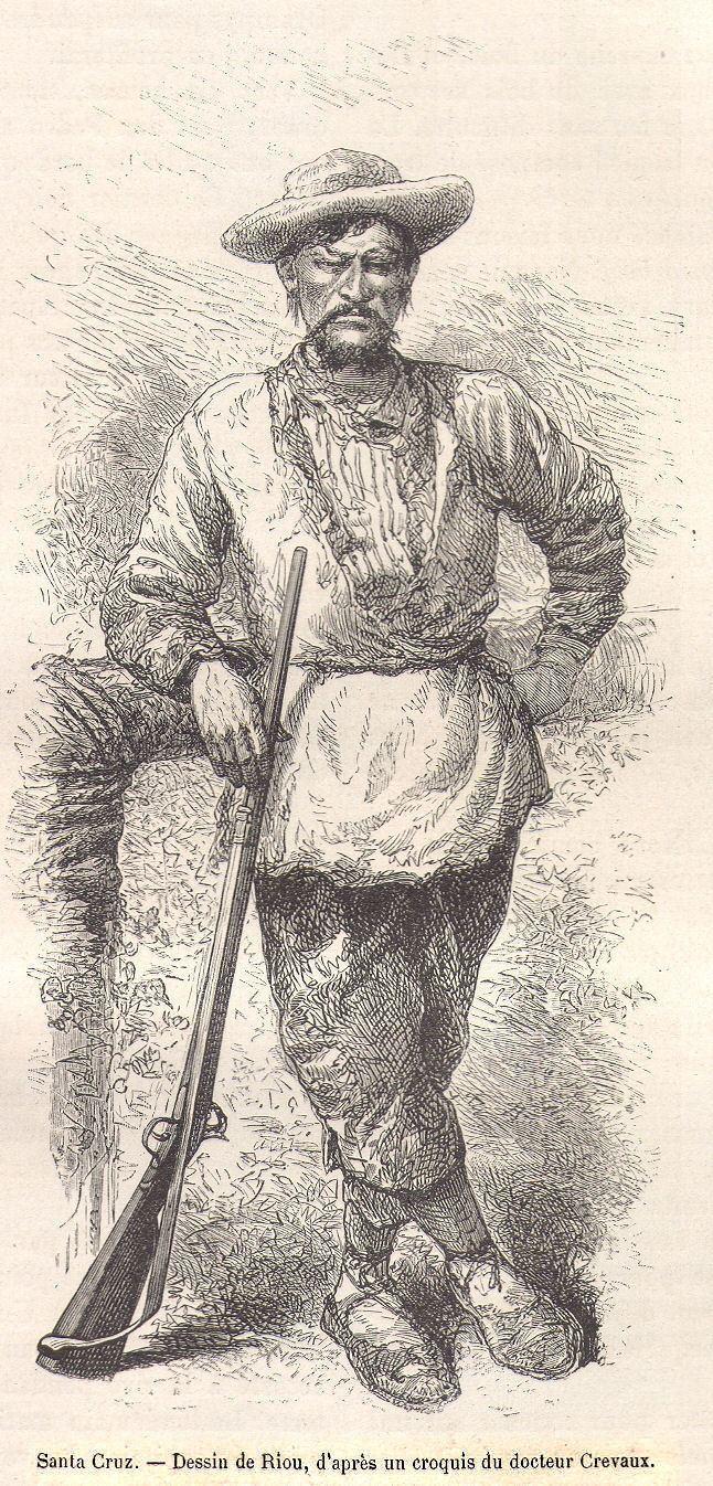 Jules Crevaux La Gazette des Franais de l39Amrique Latine et des