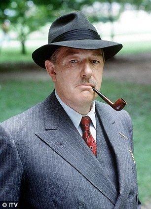 Jules Maigret Rowan Atkinson set to play Inspecteur Maigret in ITV revival Daily
