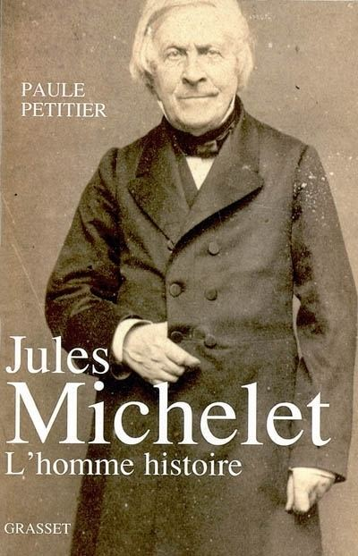 Jules Michelet Jules Michelet Great Thoughts Treasury
