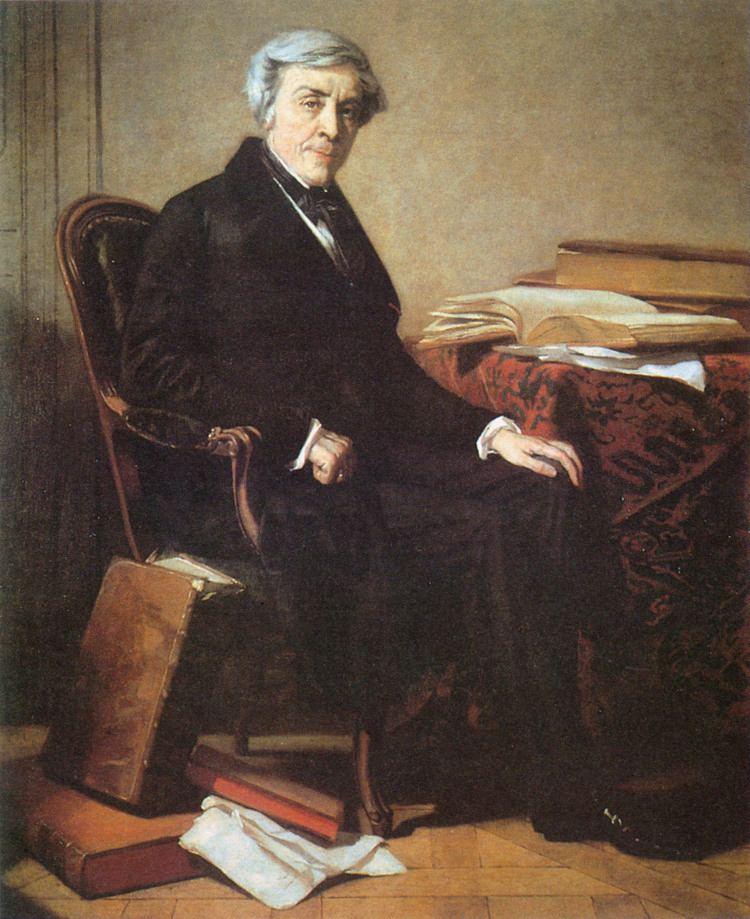 Jules Michelet Jules Michelet Wikipedia the free encyclopedia