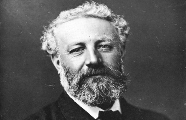 Jules Verne Jules Verne Biography Books and Facts