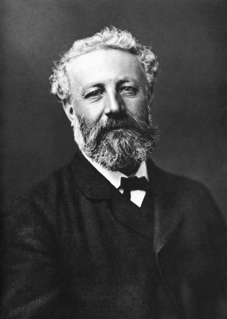 Jules Verne httpsuploadwikimediaorgwikipediacommonsdd