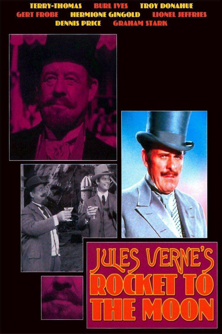 Jules Verne's Rocket to the Moon wwwgstaticcomtvthumbmovieposters1173p1173p