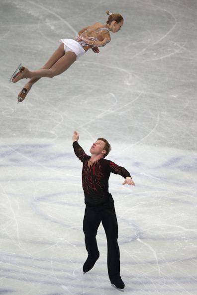 Julia Antipova Julia Antipova Photos ISU World Figure Skating