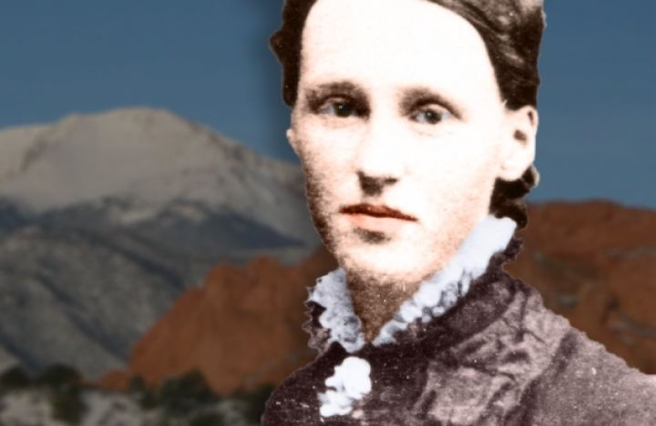 Julia Archibald Holmes Julia Archibald Holmes Colorado Womens Hall of Fame