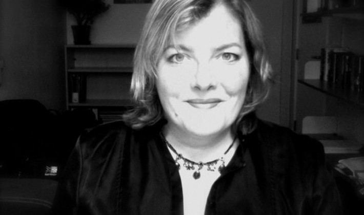 Julia Bell (author) Julia Bell a tutor at Arvon Arvon