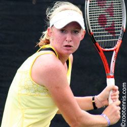 Julia Boserup Nine Questions with Julia Boserup Colette Lewis The Tennis