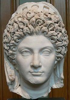 Julia Flavia arquehistoriacomwpcontentuploads201205Julia