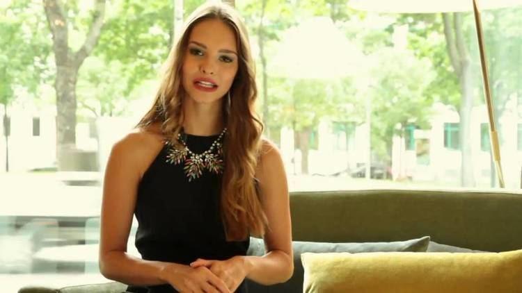 Julia Furdea AUSTRIA Julia Furdea Miss World 2014 YouTube