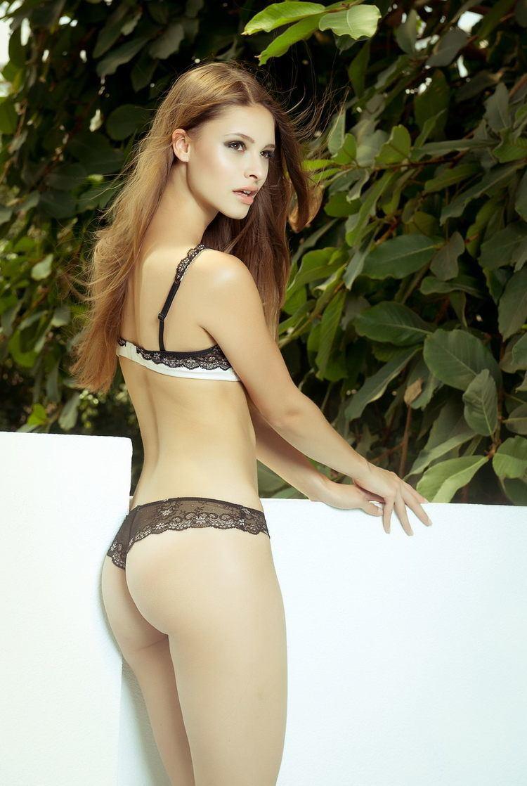 Julia Furdea Miss Austria Julia Furdea Fotos FHM Shooting